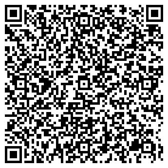 QR-код с контактной информацией организации КЛАССИКА МАГАЗИН