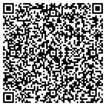 QR-код с контактной информацией организации ЛУЧШИЙ ГОРОД, АНО