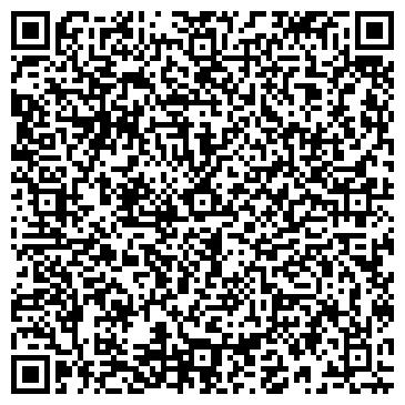 QR-код с контактной информацией организации АГЕНТСТВО РАБОЧЕЙ СПЕЦОДЕЖДЫ