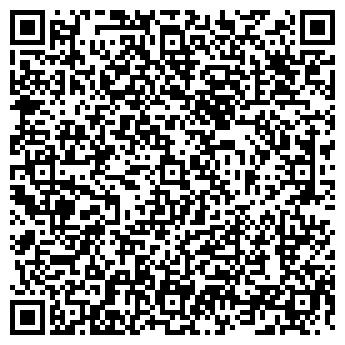 QR-код с контактной информацией организации ВОСТОК-СПЕЦ-СЕРВИС