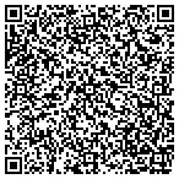 QR-код с контактной информацией организации ТД Промсервис