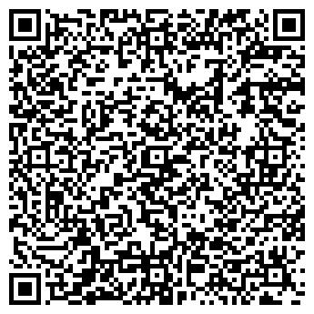 QR-код с контактной информацией организации РЕЗИНОВАЯ ОБУВЬ ТД