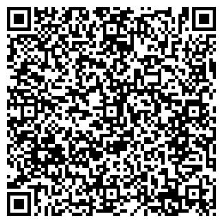 QR-код с контактной информацией организации БАЙРА