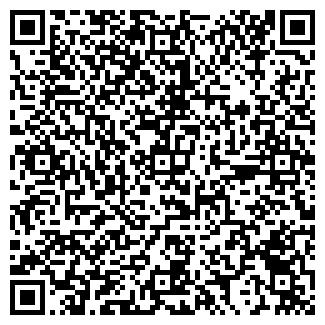 QR-код с контактной информацией организации ДОН МАГАЗИН