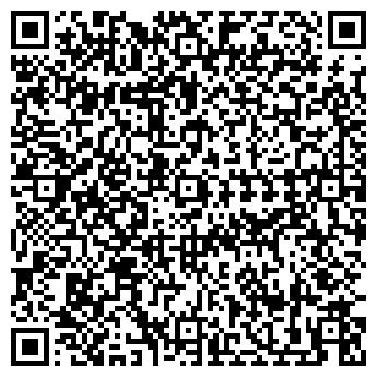 QR-код с контактной информацией организации ОРИЕНТ МАГАЗИН