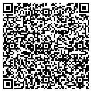 QR-код с контактной информацией организации ЛИСА ФИРМА