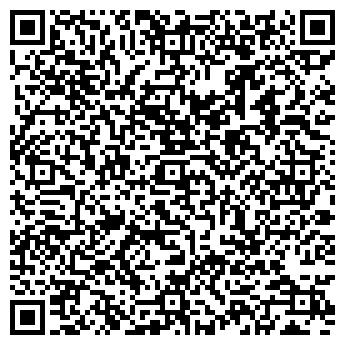QR-код с контактной информацией организации МЕРКУШЕВА О.Г., ИП
