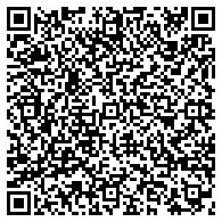 QR-код с контактной информацией организации ИСКРА ПКФ