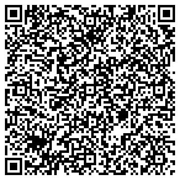 QR-код с контактной информацией организации ФАБРИКА ГОЛОВНЫХ УБОРОВ ФИЛИАЛ ОАО РАБОТНИЦА