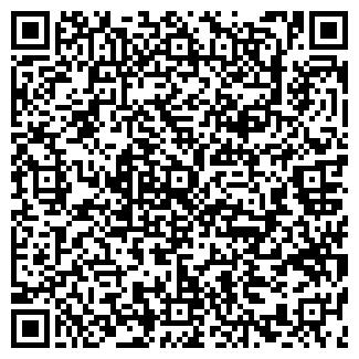 QR-код с контактной информацией организации ЭКСПО АТЕЛЬЕ