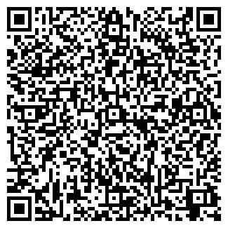 QR-код с контактной информацией организации L'MON