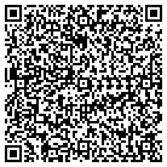 QR-код с контактной информацией организации АРКАДА МАГАЗИН