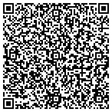 QR-код с контактной информацией организации «Ароматы Мира»