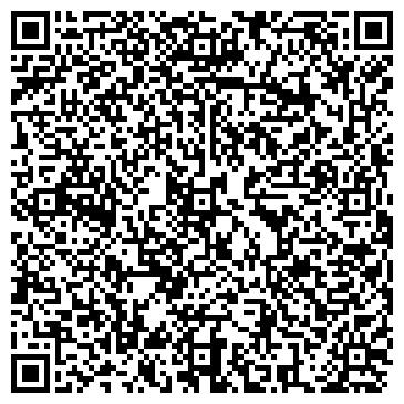 QR-код с контактной информацией организации АЯК МАГАЗИН ЧП ЖУРОВА М.И.