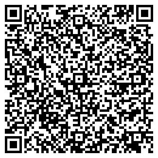 QR-код с контактной информацией организации БРИЗ НТЦ