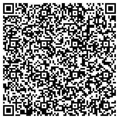 QR-код с контактной информацией организации МАРТ МАГАЗИН СЕВЕРНЫЙ ФИЛИАЛ ООО ТД РЕКОРД-СЕРВИС