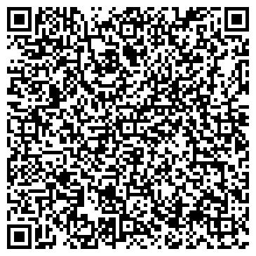QR-код с контактной информацией организации ПАРФЮМЕРИЯ И КОСМЕТИКА ИЧП