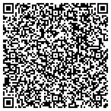 QR-код с контактной информацией организации ТАТЬЯНА МАГАЗИН ЧП БАШКИРОВА Т.К.