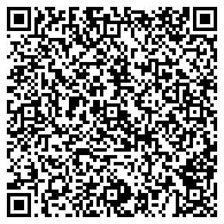 QR-код с контактной информацией организации ФИНИСТ ТД, ЗАО