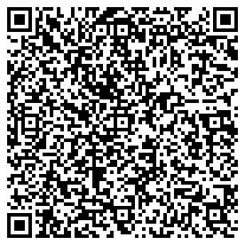 QR-код с контактной информацией организации ХОЗПРОМТОРГ, ООО