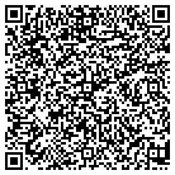 QR-код с контактной информацией организации ЭГО СУПЕРМАРКЕТ КРАСОТЫ