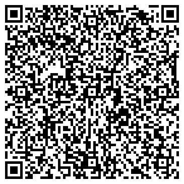 QR-код с контактной информацией организации ЭЙВОН БЬЮТИ ПРОДАКТС КОМПАНИ, ЗАО