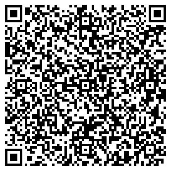 QR-код с контактной информацией организации ЭЙВОН КОМПАНИЯ