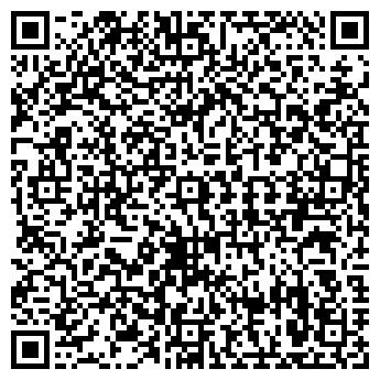QR-код с контактной информацией организации GOOD HEAD STUDIO
