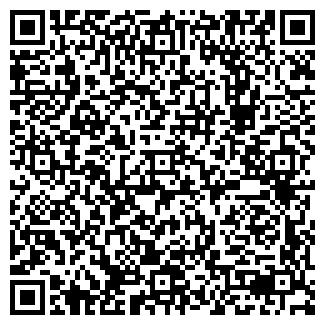 QR-код с контактной информацией организации ЗАХАРОВ, ИП