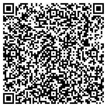QR-код с контактной информацией организации КНИЖНЫЙ МИР СЕМЬИ