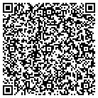 QR-код с контактной информацией организации РИОКСА ИЧП ТФ
