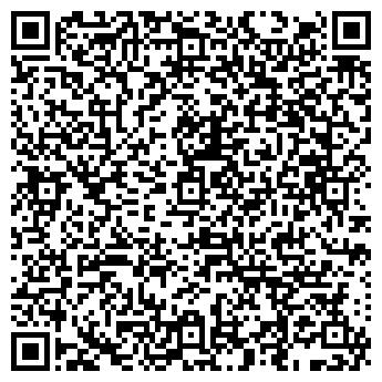 QR-код с контактной информацией организации ТЕОФРАСТ ППЛ