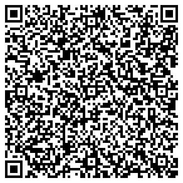 QR-код с контактной информацией организации ПАРАДИС СВЕЧНАЯ МАСТЕРСКАЯ