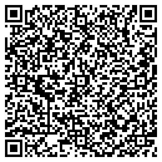 QR-код с контактной информацией организации ШЕЛКОГРАФИЯ