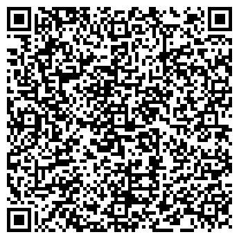 QR-код с контактной информацией организации ЮВЕЛИРНЫЙ МАГАЗИН ЗАО БИН