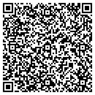 QR-код с контактной информацией организации МИРТЭК