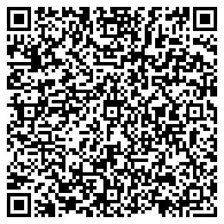 QR-код с контактной информацией организации РИЧ, ООО