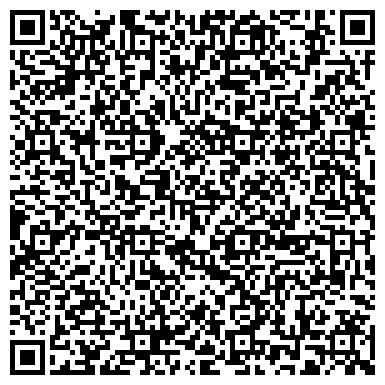 QR-код с контактной информацией организации РАДУГА МАГАЗИН КОЛОР-СТУДИЯ ФИЛИАЛ ЛКЗ РАДУГА