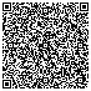 QR-код с контактной информацией организации ВОРОНЕЖ УНИВЕРСАЛ СЕРВИС АПК