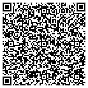 QR-код с контактной информацией организации ВРЕМЯ ФТК ЗАО ФИЛИАЛ