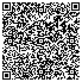 QR-код с контактной информацией организации ИДЕАЛ-ИНВЕСТ ФИРМА