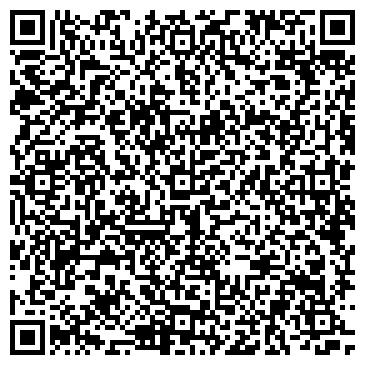 QR-код с контактной информацией организации ИНВАКОРП ФАРМА ЗАО ФИЛИАЛ