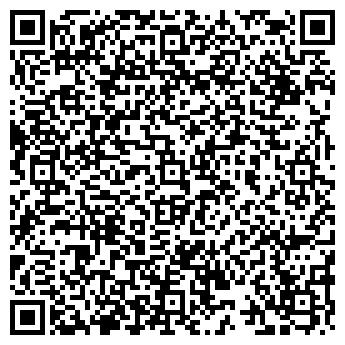 QR-код с контактной информацией организации РУСИЧИ ЗАО ФИЛИАЛ