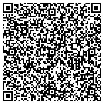 QR-код с контактной информацией организации ТЕХНИКА И ИНФОРМАЦИЯ НПФ (ТЕХИН)