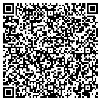 QR-код с контактной информацией организации ФАРМЛИГА