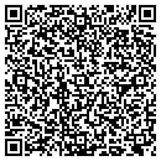 QR-код с контактной информацией организации ФАРМСНАБ