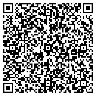 QR-код с контактной информацией организации ФЕСТ ФАРМ ЛТД.