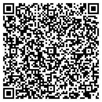 QR-код с контактной информацией организации ЦИТОФАРМ