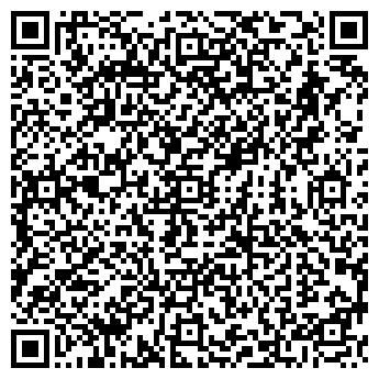 QR-код с контактной информацией организации ВОРОНЕЖМЕТИЗ, ЗАО