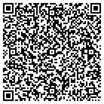 QR-код с контактной информацией организации ЮЖНЫЙ МЕТАЛЛ, ЗАО
